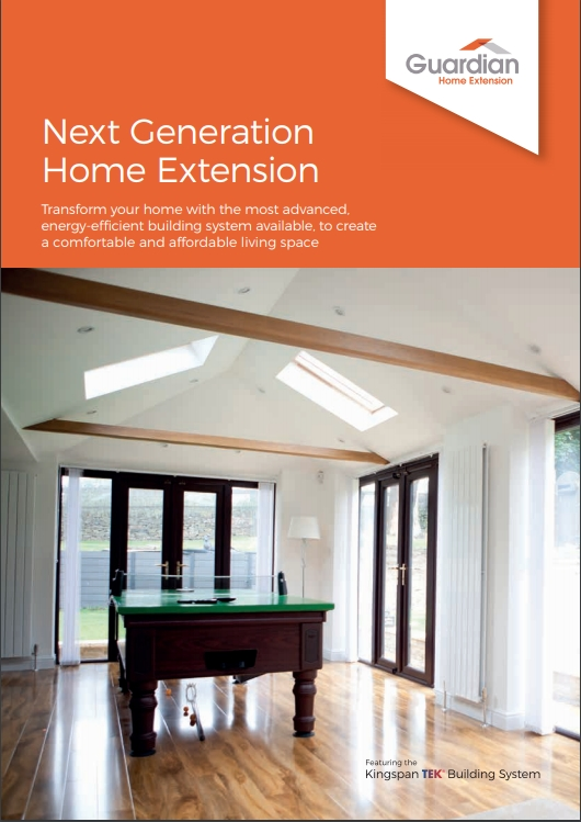 Guardian Next Generation Home Extension