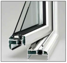 Falcon Windows Aluminium Replacement Windows