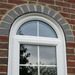 Falcon Windows Arched Replacement Windows