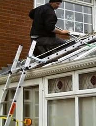 Conservatory Cleaning service in ipswich and Suffolk Stowmarket and Felixstowe