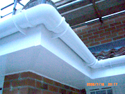 Fascias and Guttering Ipswich