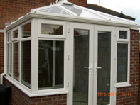 After Conservatory