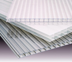 These are different types & thickness polycarbonate sheets we stock