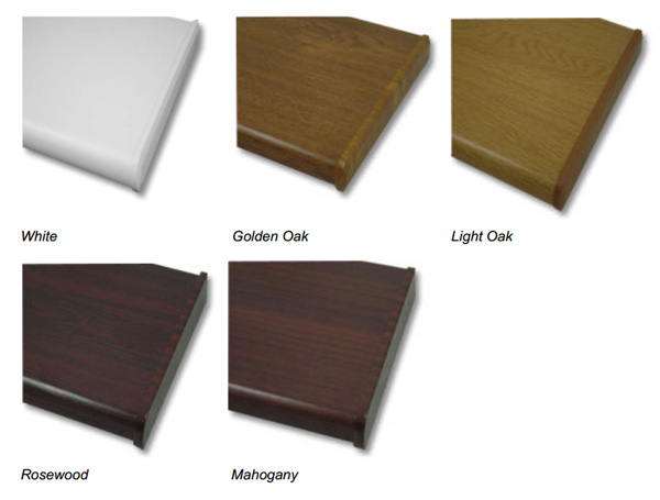 Window board Colours