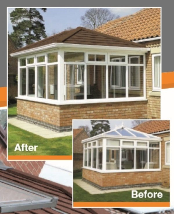 Choosing a Conservatory Warm Roof - Important questions to ask