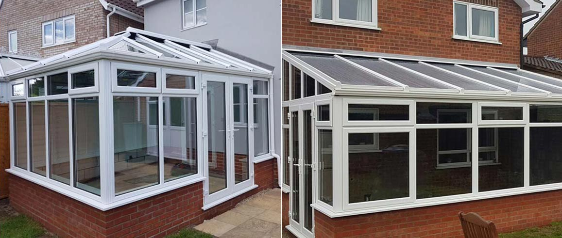 Falcon Windows Conservatories