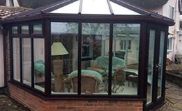 Conservatories Ipswich