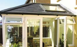 Conservatory Warm Roofs, Ipswich, Suffolk